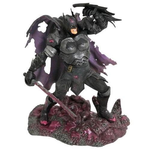 Estatuilla Metal Batman Diamond Select Batman DC Comics