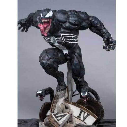 Estatuilla Venom XM Studios Spiderman Marvel (Copia)