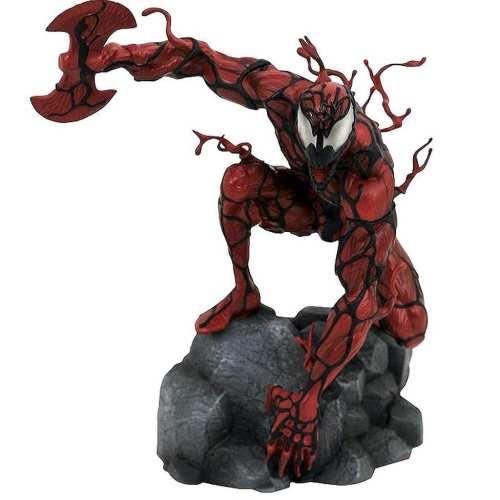 Estatuilla Carnage DC Collectibles Marvel Gallery Spiderman Marvel 10''