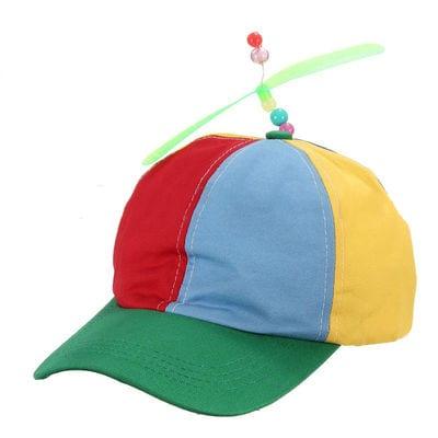 Gorra EB Colores con Helice