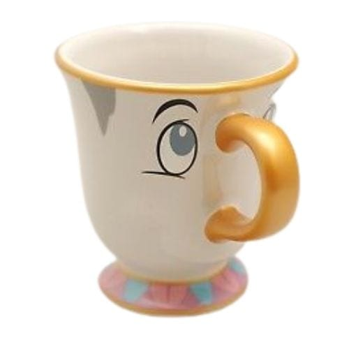 Mug Chip Potts PT Disney