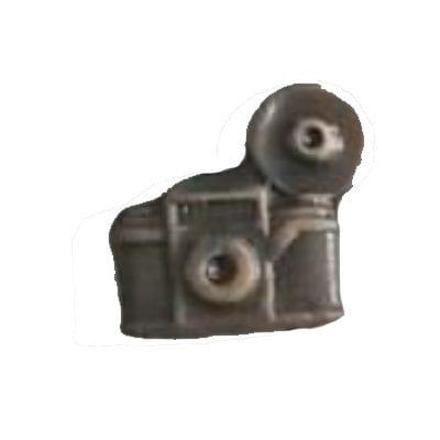 Pin Metálico Cámara con Flash 3D TooGEEK