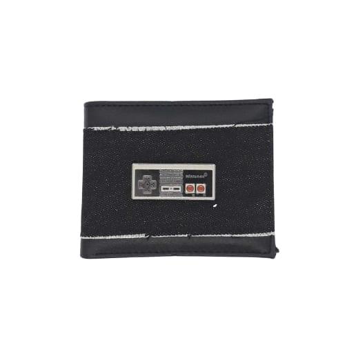 Billetera Control Nintendo NES PT Nintendo Videojuegos