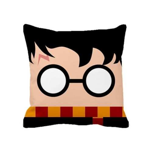 Cojin Harry Potter ParaFanaticos Fantasia 30X30 cms