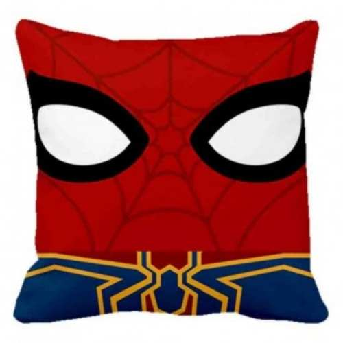 Cojin SpiderMan ParaFanaticos Avengers Marvel 30X30 cms