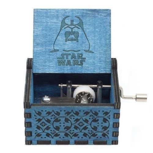 Caja Musical Star Wars PT Star Wars