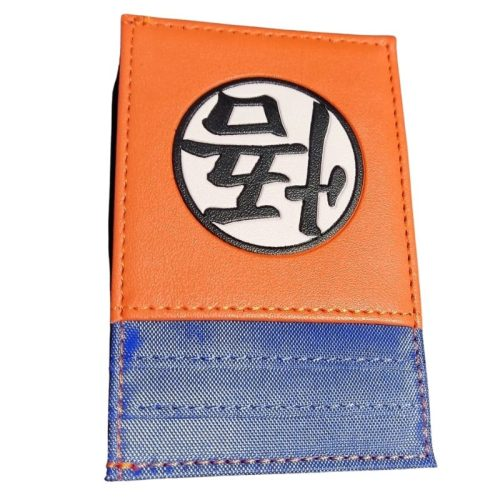 Portadocumentos Dragon Ball Anime Emblema Tortuga