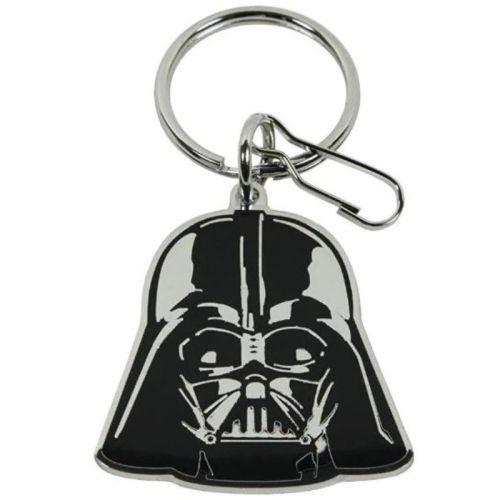 Llavero Goma Darth Vader Star Wars