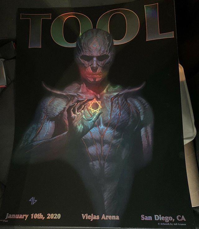 tool posters com