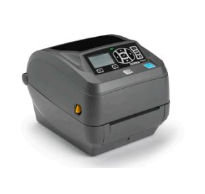 Imprimantes Zebra RFID