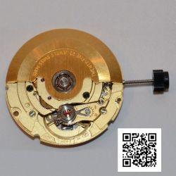 Механизм ETA 2824-2 к швейцарским часам