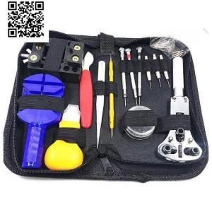 Профессиональный набор инструментов для ремонта часов