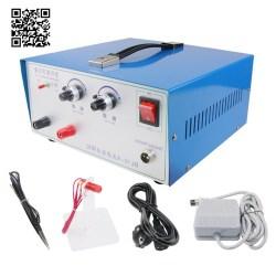 Импульсная микросварка 100 Ампер