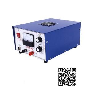 Импульсная микросварка 60 Ампер
