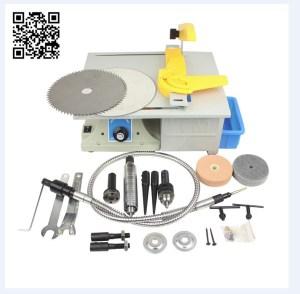 Многофункциональный станок для обработки янтаря янтаря