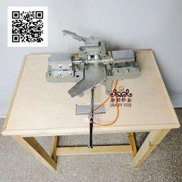 Двухнаправленный промышленный сверлильный станок для янтаря