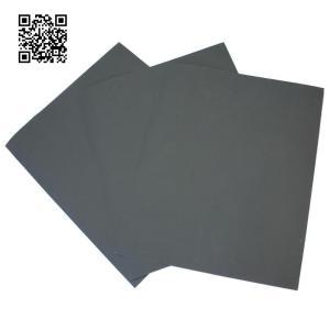 Наждачная бумага для янтаря