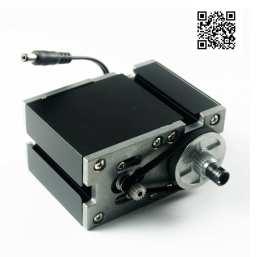 Электромотор модульного токарного станка