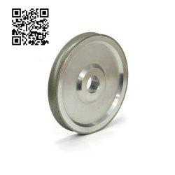 Алмазные круги для кулькарки под шар
