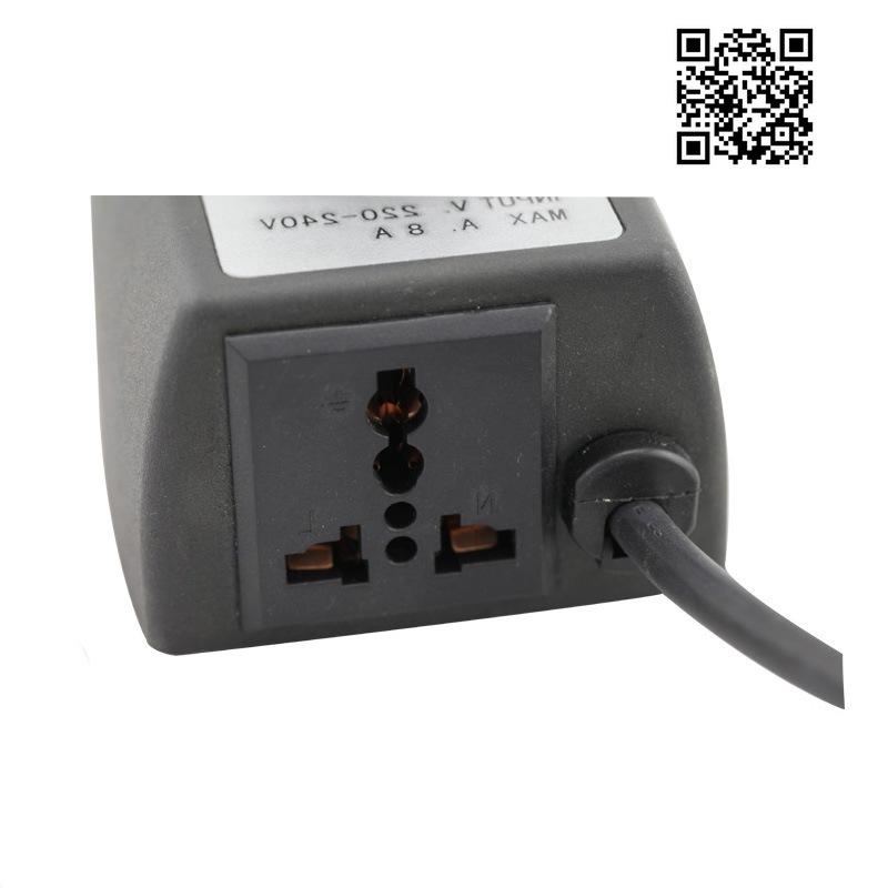 Регулятор скорости двигателя станка по обработке янтаря