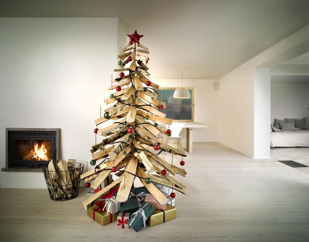 Weihnachtsbaum Aufbauen.Diy Weihnachtsbaum Selber Machen Tool Porn