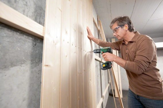 Bosch PSB 1800 Cordless Combi Drill UK Review