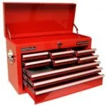 no 7 rated tool chest cabinet