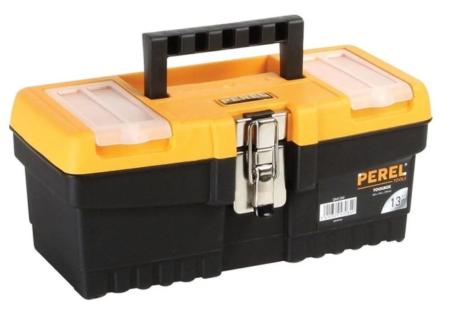 number eight rated tool box