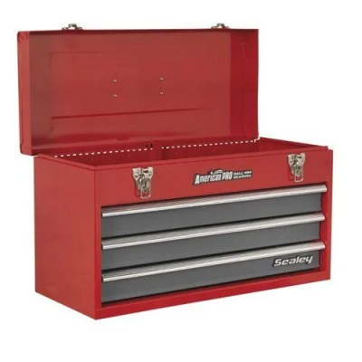 number six rated tool chest cabinet