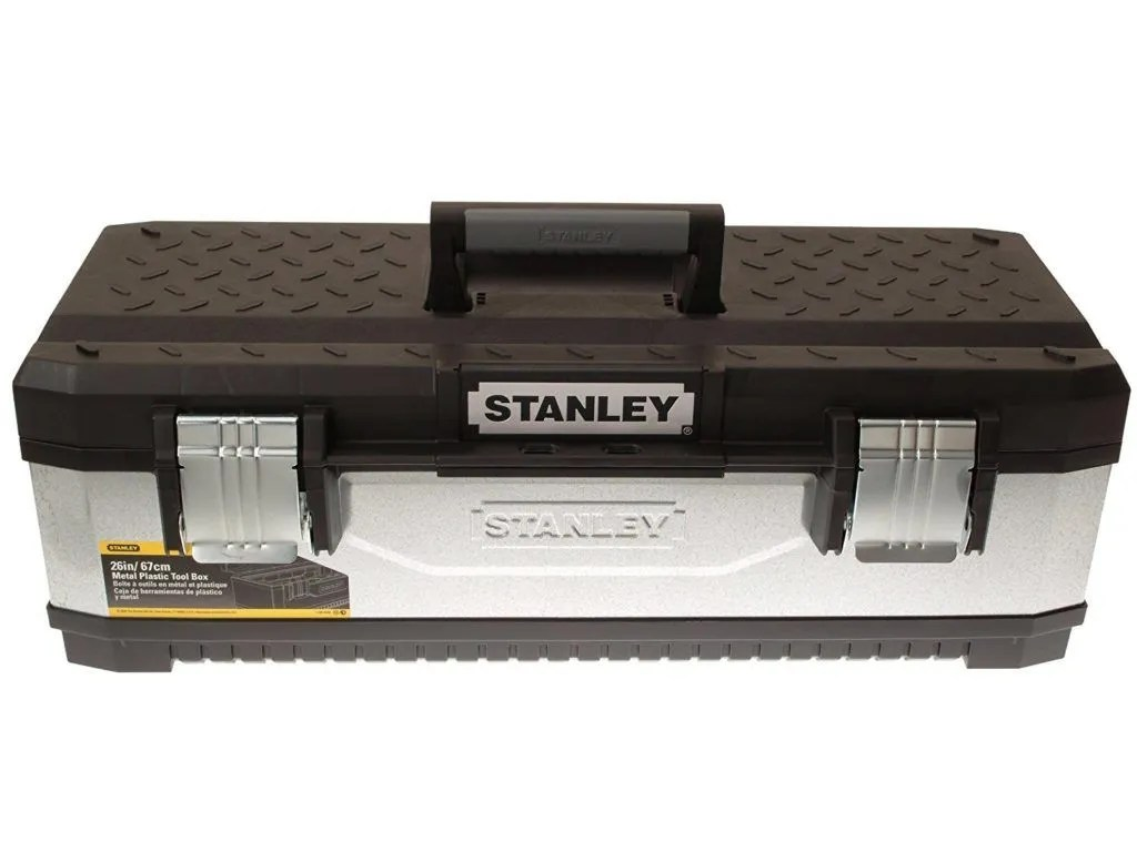 number four rated tool box