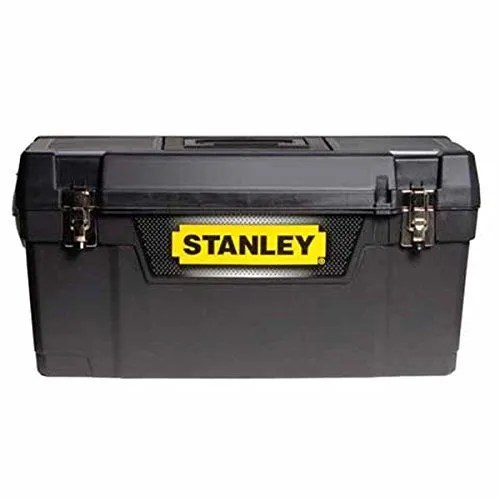 Stanley STA194858 Metal Latch Toolbox, 20 inch