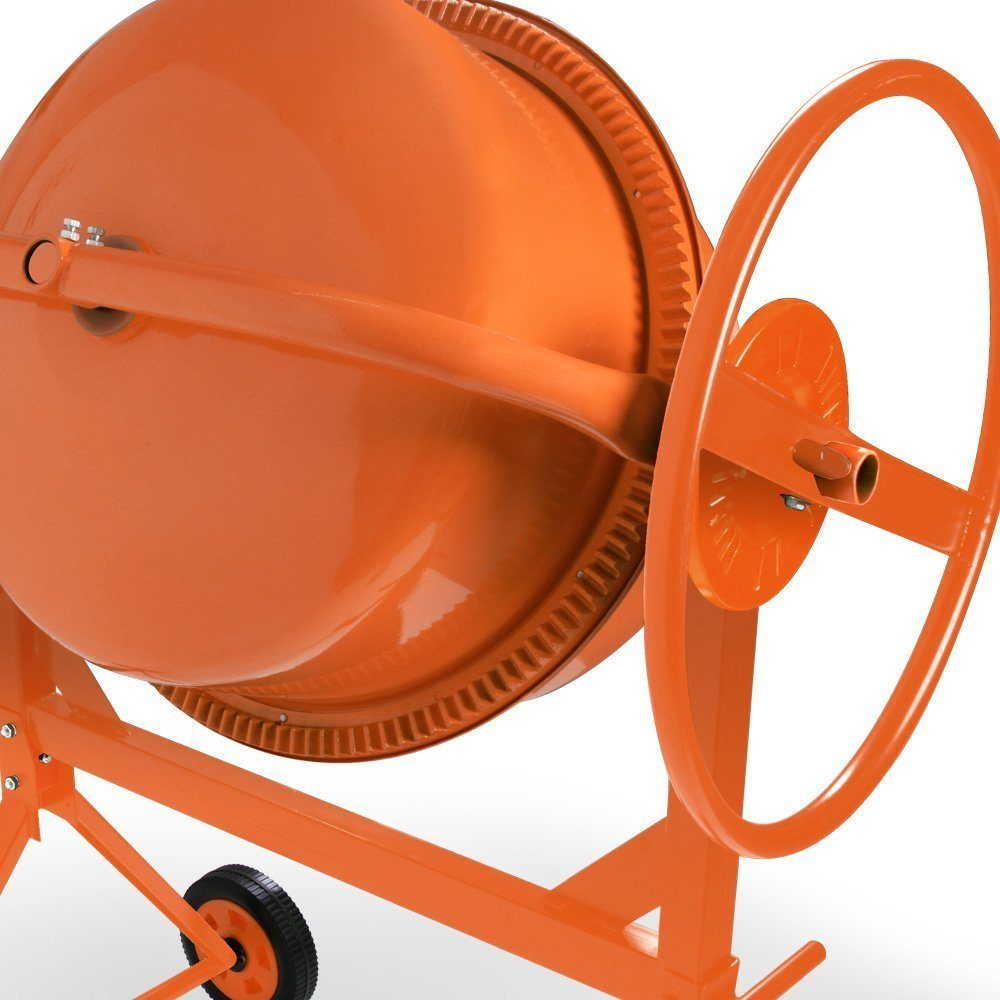Timbertech 650wn cement mixer