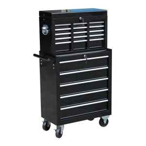 best tool chest and cabinet reviews