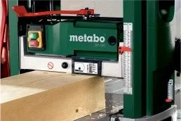 Metabo MPTDH330 1800 W 240 V Thicknesser UK Review
