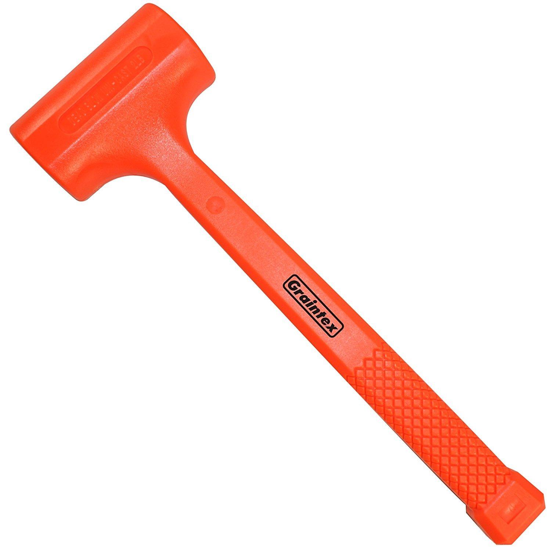 no 4 dead blow hammer