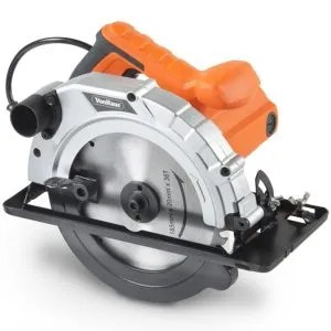 Number five rated circular saw