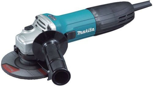 No 2 rated corded angle grinder