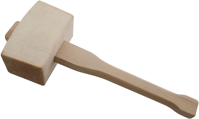 best wooden mallet