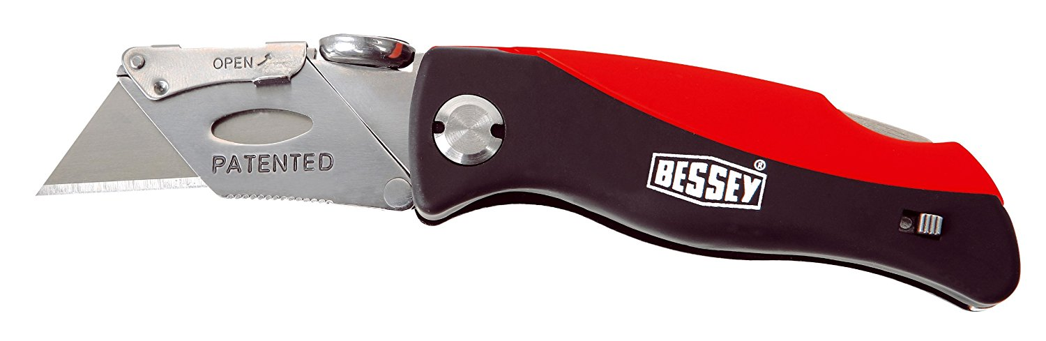 no 2 rated utility knife