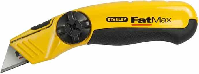 Stanley Knife