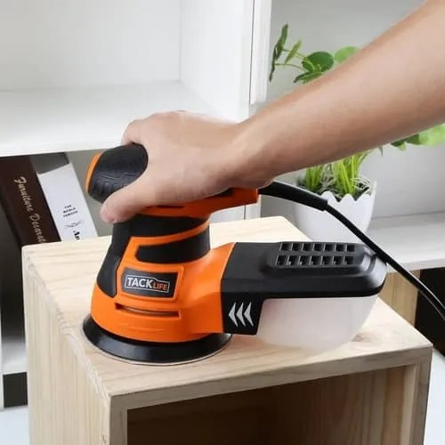 orbit sander uk reviews