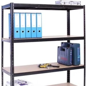 storage shelving racks