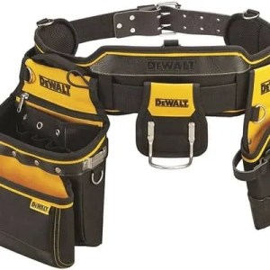 tool belt for holding tools