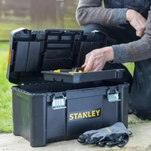 tool box for storing tools