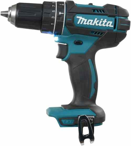Picture of a makita cordless drill