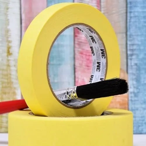 masking tape for painting rooms