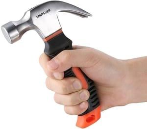 Spifflyer stubby hammer