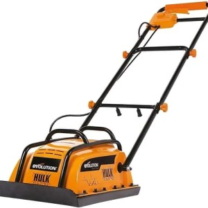 ground and soil compactors