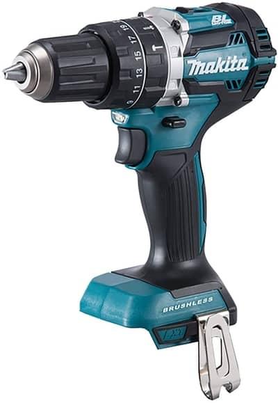 Makita DHP484Z 18V Li-ion Brushless Combi Drill