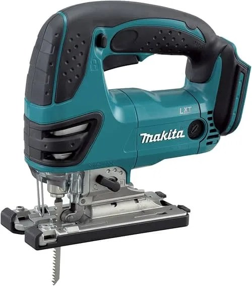 Makita DJV180Z 18 V Cordless Body Only Li-ion Jigsaw
